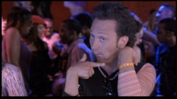 Rob Schneider clubbing from The Hot Chick
