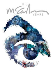 The McCartney Years DVD cover art