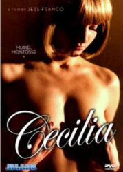 Cecilia DVD cover art