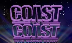 Coast to Coast AM logo