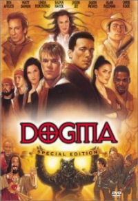 Dogma DVD Box Art