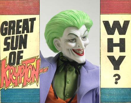 Tonner Joker