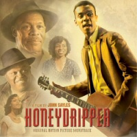 Honeydripper soundtrack cover art