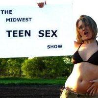 MidWest Teen Sex Show logo