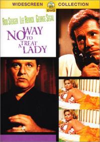 No Way to Treat a Lady DVD box set