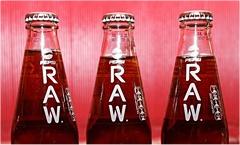 Pepsi Raw in the UK