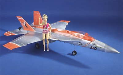 Pink Hobby Lobby Jet