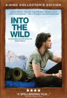 Into the Wild DVD Cover Art