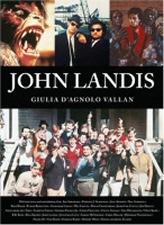 John Landis by Giulia D