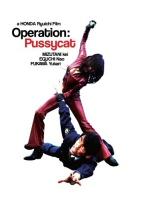 Operation: Pussycat DVD Cover Art