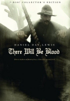There Will Be Blood 2-Disc Collector