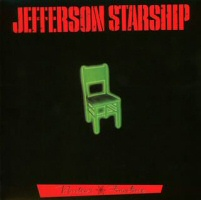 Jefferson Starship: Nuclear Furniture CD cover art