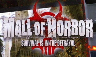 Mall of Horror logo