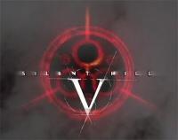 Silent Hill V logo