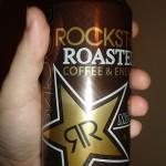 Rockstar Roasted Mocha
