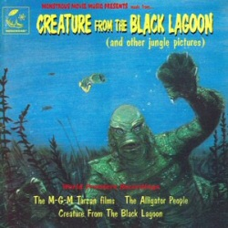 The Creature From the Black Lagoon: the Musical