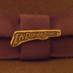 Indiana Jones: The Hat Band Logo