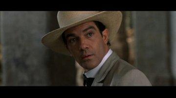 Antonio Banderas from Original Sin