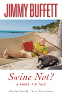 Swine Not? Cover Art