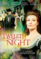 Twelfth Night DVD cover art