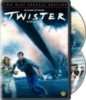 Twister DVD Cover Art