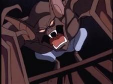 Man-Bat from Batman: The Legend Begins
