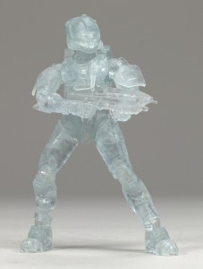 Spartan Soldier - CQB Active-Camouflage