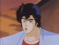 City Hunter Season 2, Collection 2