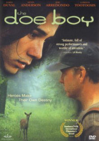 Doe Boy DVD cover art