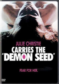 Demon Seed DVD cover art