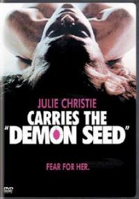 Demon Seed DVD cover art