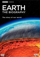 Earth the Biography DVD Cover Art
