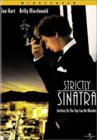Strictly Sinatra DVD cover art