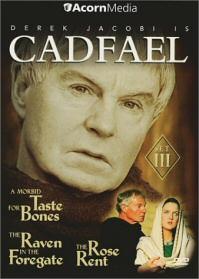 Cadfael Set 3 DVD cover art