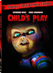 Child's Play: Chucky's 20th Birthday Edition
