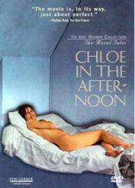 chloe in the afternoon dvd cover