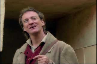 David Thewlis, from Dinotopia (the miniseries)