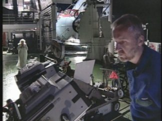 The Directors: James Cameron