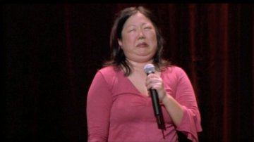 Margaret Cho in I'm the One That I Want