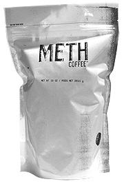 Meth Coffee
