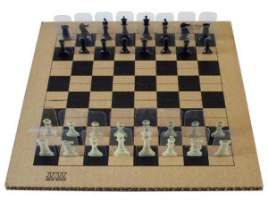 New Wave Chess