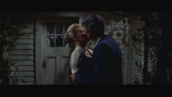 peyton place kiss