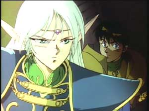 Record of Lodoss War Collection