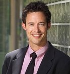 Tom Cavanagh from Love Monkey