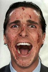 Christian Bale, American Psycho