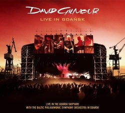 David Gilmour: Live at Gdansk
