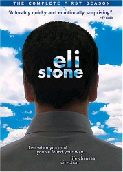 Eli Stone: The Complete First Season DVD cover art