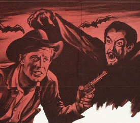 Billy the Kid vs. Dracula