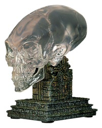 Crystal Skull Best Buy exclusive