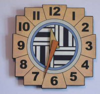 Sesame Street pinball clock